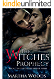 Paranormal Romance: The Witches' Prophecy (Calder Witch Series Book 2)