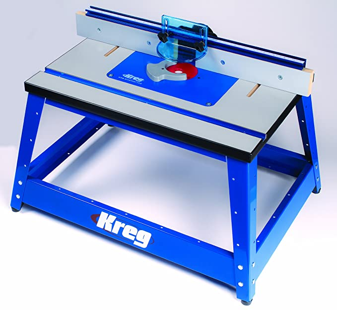 Kreg prs2100 bench top router table amazon greentooth Choice Image