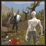 open world zombie games - Butcher Zombie Open World RPG