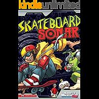 Skateboard Sonar (Sports Illustrated Kids Graphic Novels)