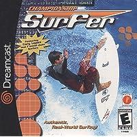 Championship Surfer - Sega Dreamcast