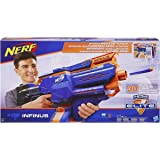 Hasbro Nerf E0438EU4 N-Strike Elite Infinus, Spielzeugblaster