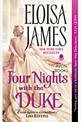 Four Nights with the Duke (Desperate Duchesses Book 8)