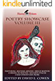 HWA Poetry Showcase Volume III