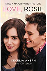 Love, Rosie Kindle Edition