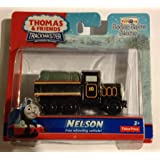 Thomas and Friends Trackmaster NELSON Motorized Railway - Sodor Snow Storm