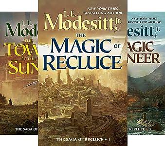 L.E. Modesitt Jr The Saga of Recluce