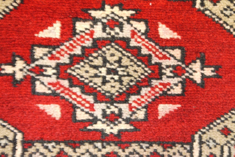 Amazon com: Babak's Oriental Carpets Bokhara Handmade Pakistani Rug