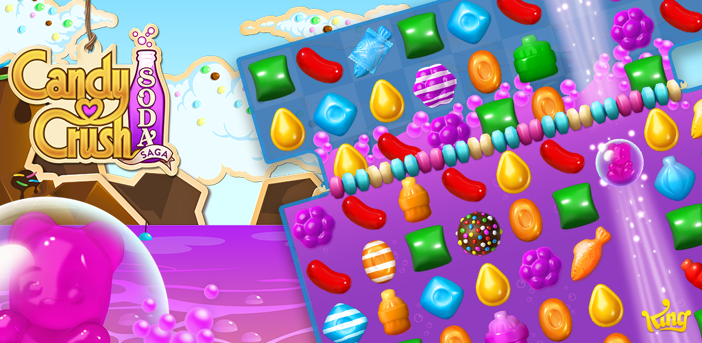 candy crush soda saga  amazon ca  appstore for android
