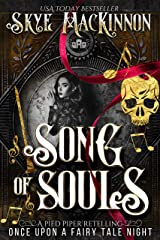 Song of Souls: A Pied Piper Retelling Kindle Edition