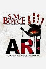 Ari: To Each His Ghost, Book 1 Audible Audiobook