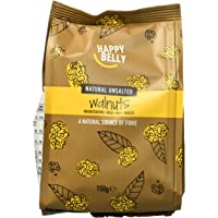 Marque Amazon - Happy Belly Noix, 7x150 g