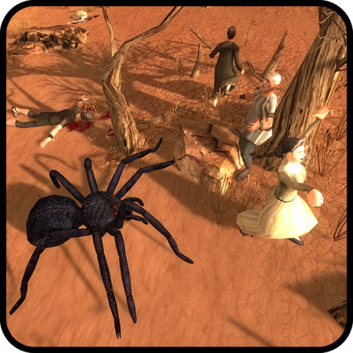 Spider simulator 3d appstore for android for Simulatore 3d