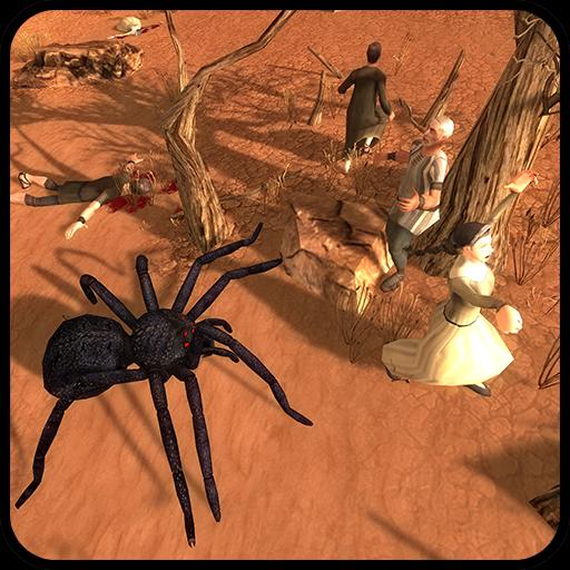 spider-simulator-3d