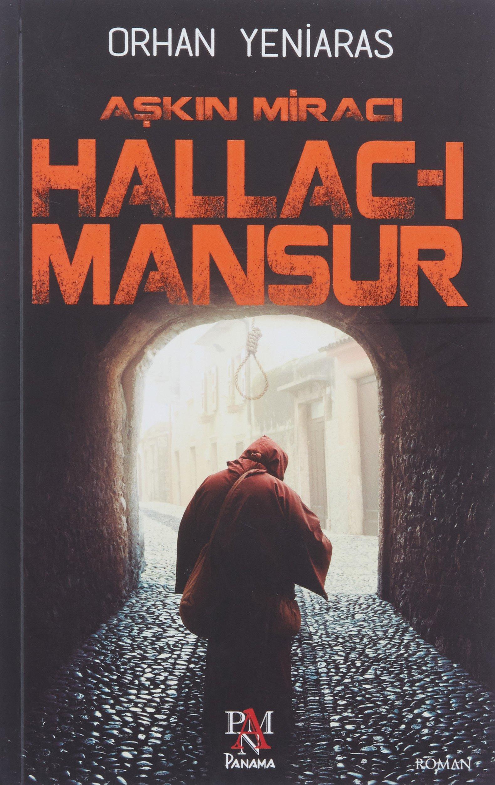 Askin Miraci Hallac-i Mansur ebook