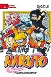 Naruto nº 02 (Manga Shonen)