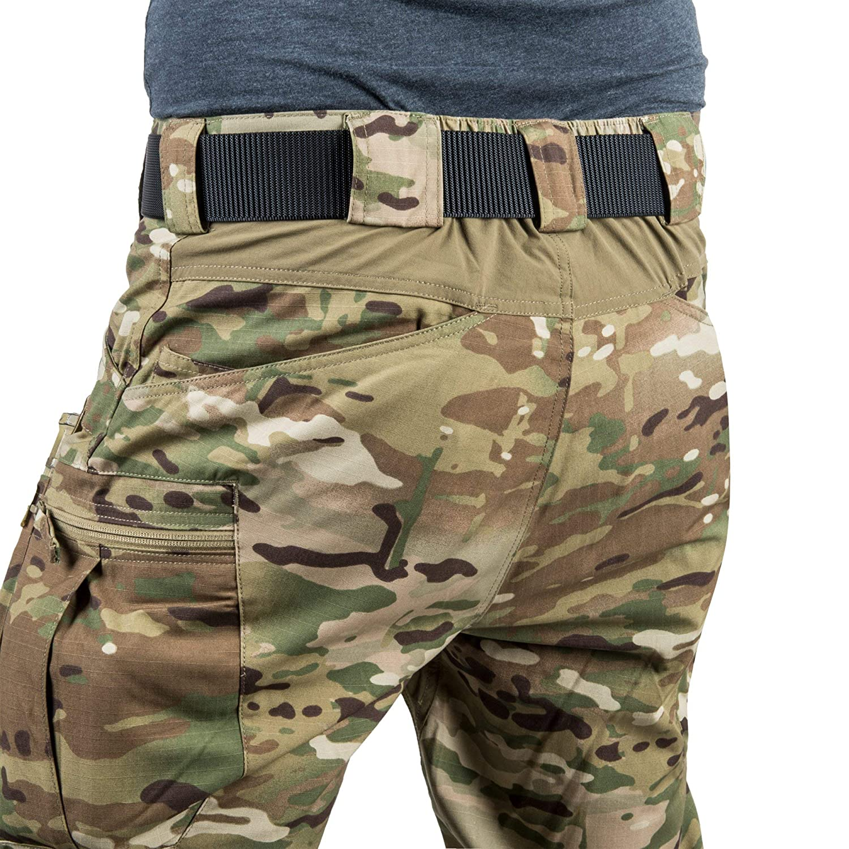 Urban Tactical Pants Helikon-Tex UTP Pantaloni Flessibili Multicam