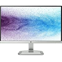"HP 22es Monitor per PC Desktop Full HD da 21.5"", IPS, Retroilluminazione a LED, Risoluzione 1920x1080, Argento"