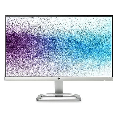 """HP 22es Ecran PC Full HD 21,5"""" Argent/Noir (IPS/LED, 54,61 cm, 1920 x 1080, 16:9, 60 Hz, 7 ms) (Ref: T3M70AA)"""