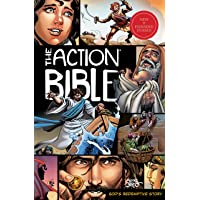 The Action Bible (Action Bible Series)