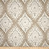 Magnolia Home Fashions Ariana Linen Fabric By The Yard