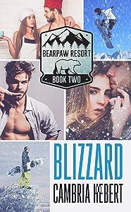 Blizzard (BearPaw Resort Book 2)
