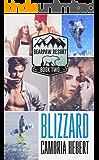 Blizzard (BearPaw Resort Book 2) (English Edition)