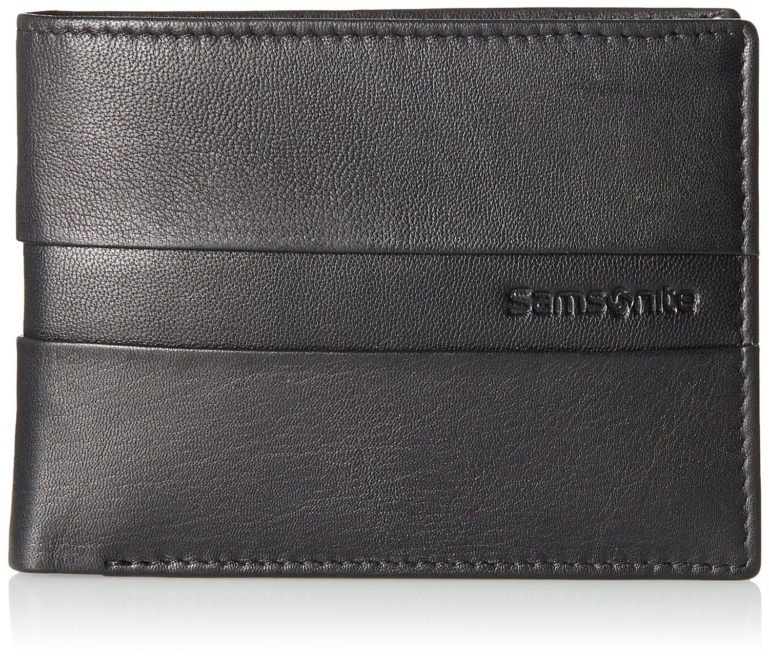 Samsonite Black Men\'s Combo (Wallet and Card-Holder)(8901836101522 ...