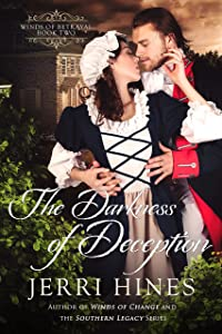 The Darkness of Deception (Winds of Betrayal Book 2)