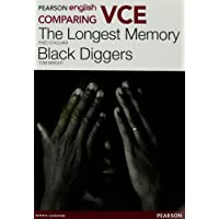 Pearson English VCE Comparing The Longest Memory and The Black Diggers with Reader+