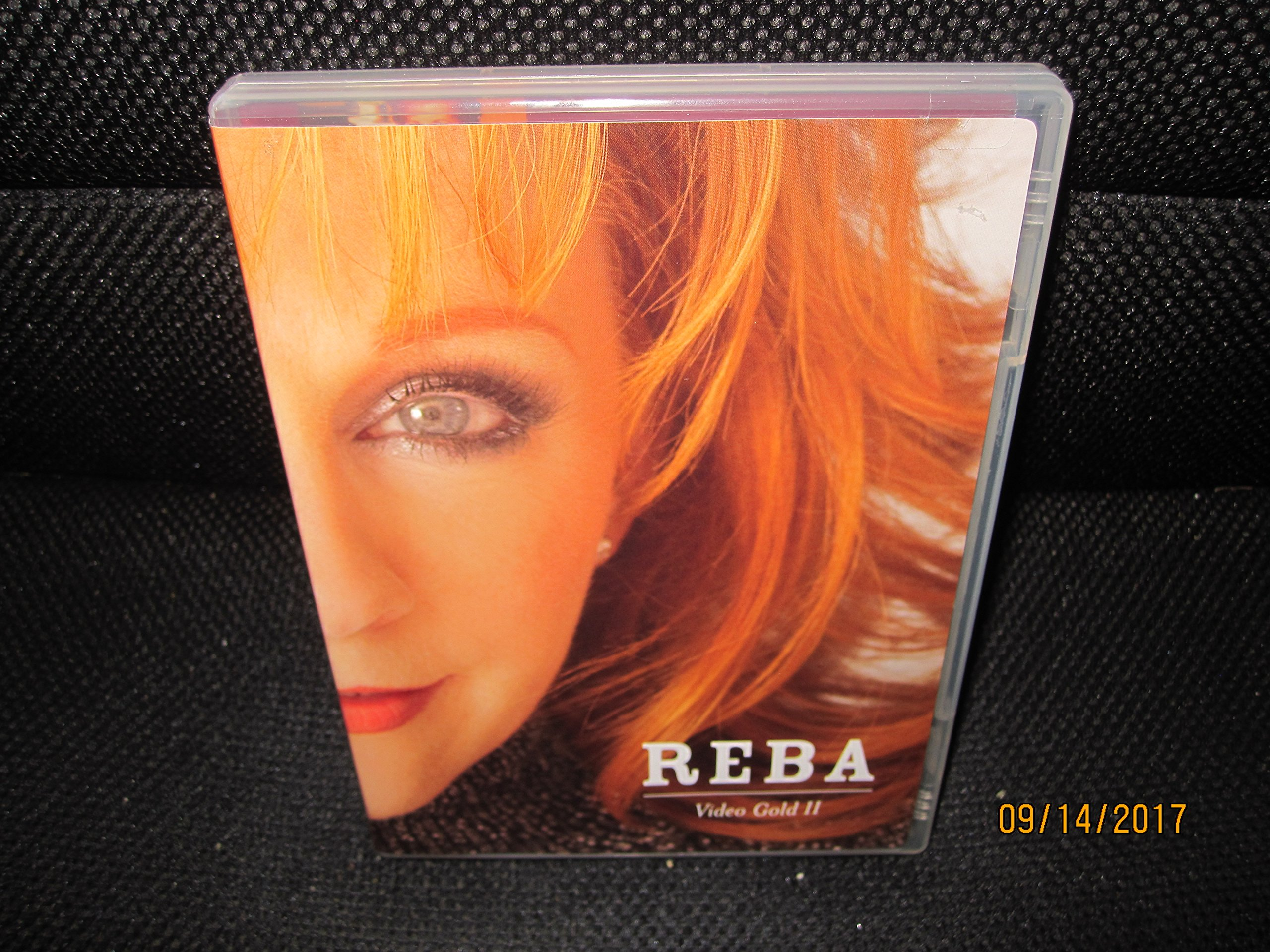 DVD : Reba McEntire - Video Gold: Volume Ii