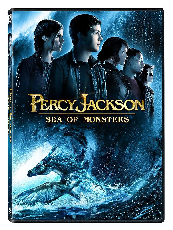 Amazon Com Percy Jackson Sea Of Monsters Logan Lerman Alexandra Daddario Thor Freudenthal Movies Tv
