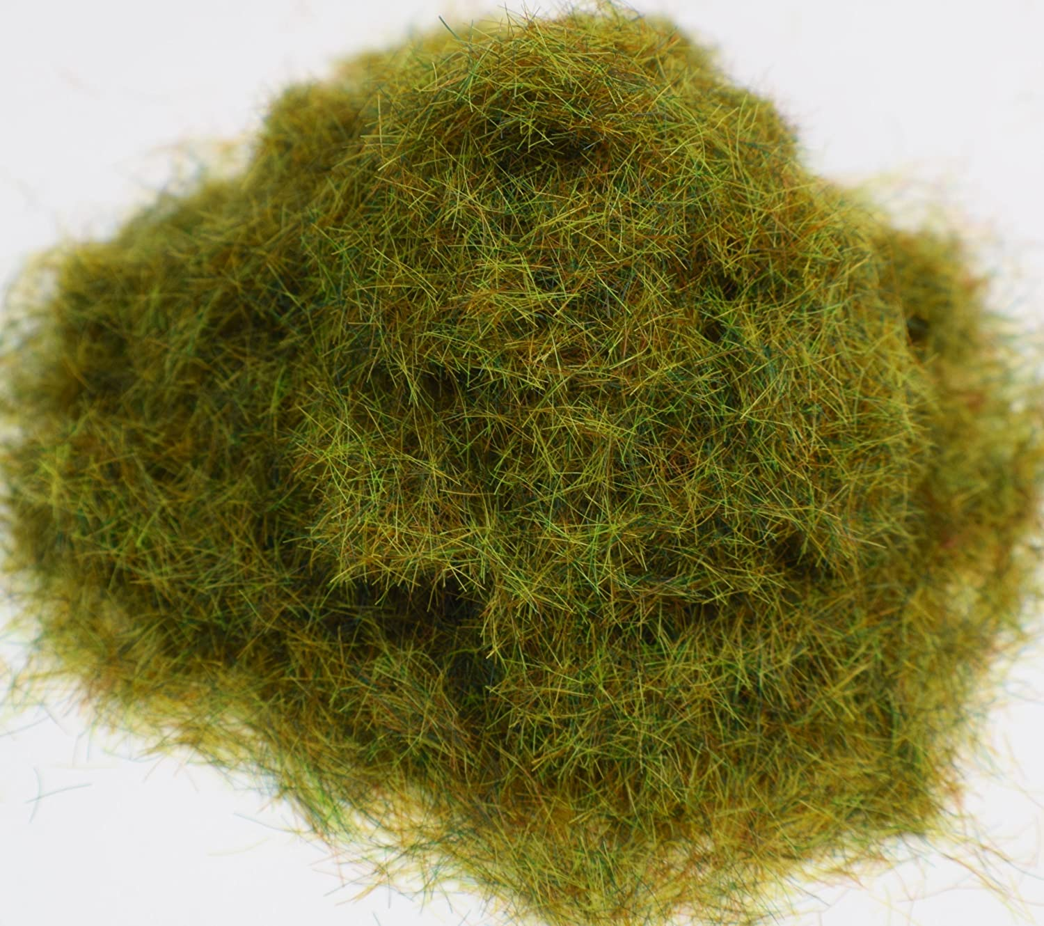 WWS Autumn 6mm Mix Model Basing Static Grass 20g G, O, HO/OO, TT, N.Z Wargames WWS Scenery Manufacturer