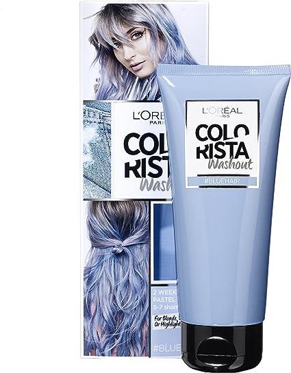 LOreal LOreal Colorista Effect N.6Il Kit Schiarente 150 ml - Lot de 3