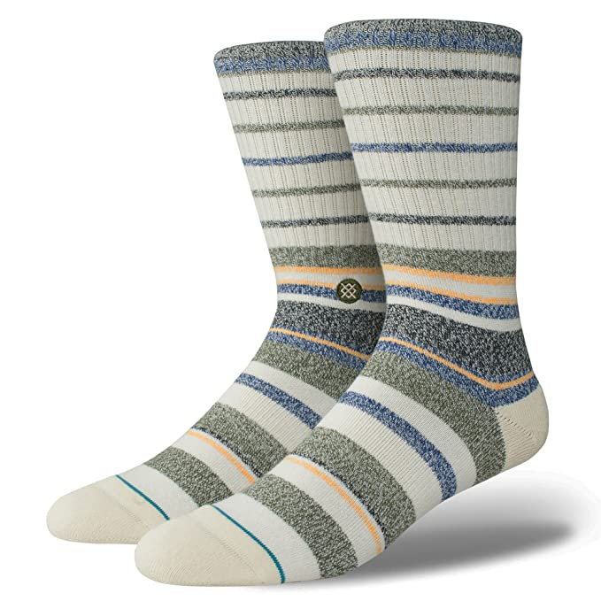 Stance Socks - Calcetines de deporte - para hombre * Medium