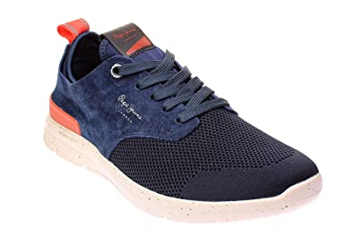 c284d0a6a00 Pepe Jeans Jayden Tech Sneakers Basses Homme  Amazon.fr  Chaussures ...
