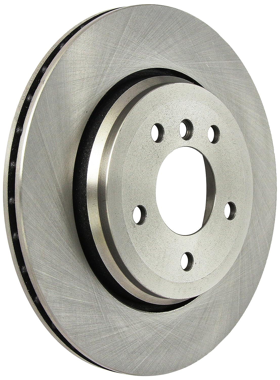 Centric Parts 121.34057 C-Tek Standard Brake Rotor