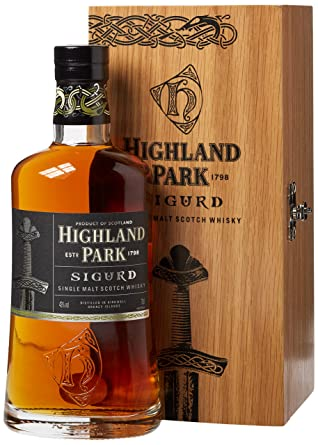 Image result for highland park sigurd