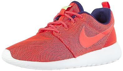 Nike WMNS Roshe One Moire, Chaussures de Running Compétition Femme