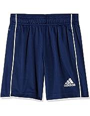 adidas Core18 Training Short, Pantaloncini Sportivi Unisex-Bambini