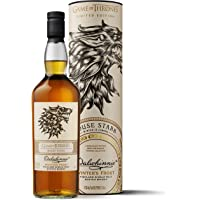Dalwhinnie Winter's Frost Single Malt Scoth Whisky 70cl - House Stark Game of Thrones Limited Edition