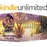 Home for the Howlidays: Shifters in Love Romance Collection (English Edition)