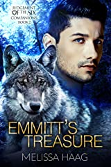Emmitt's Treasure: Judgement of the Six Companion Series, book 2 Kindle Edition