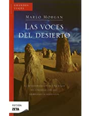 Las voces del desierto (B DE BOLSILLO)