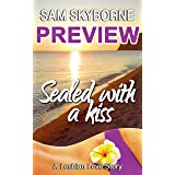 Sealed with a Kiss - PREVIEW: A Lesbian Love Story (Lesvos Island)