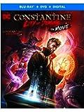 DC: Constantine: City Of Demons [Blu-ray]