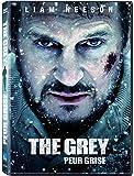 The Grey / Peur grise (Bilingual)