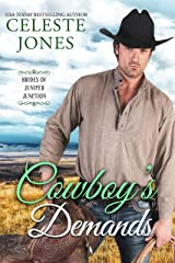 Cowboy's Demands (Brides of Juniper Junction Book 5) Kindle Edition