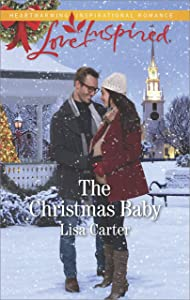 The Christmas Baby (Love Inspired)