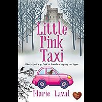 Little Pink Taxi (Choc Lit): A wonderful uplifting read set in Scotland!